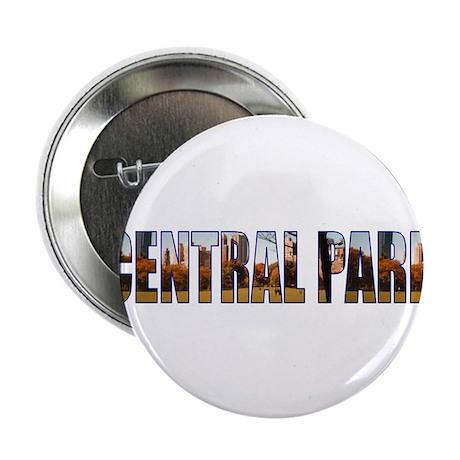 "Central Park 2.25"" Button (10 pack)"