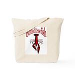 Boiled Crawfish Tote Bag