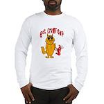 Got Crawfish? Long Sleeve T-Shirt