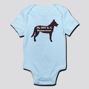 BFF Beauceron Infant Bodysuit