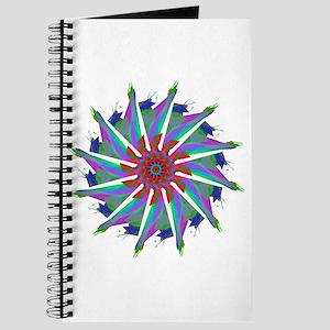 Kaleidoscope 0006 Journal