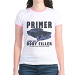 equal parts Jr. Ringer T-Shirt