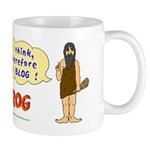 Blogging Gifts Mug