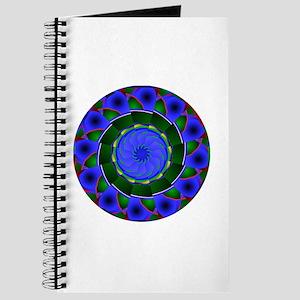 Kaleidoscope 0001 Journal