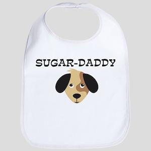 SUGAR-DADDY (dog) Bib