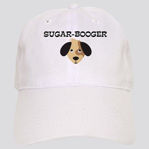 SUGAR-BOOGER (dog) Cap