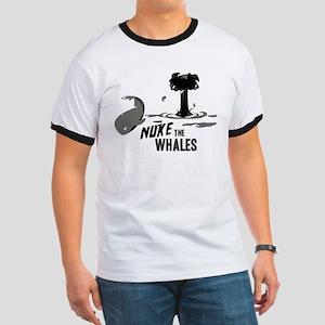 Nuke the Whales Ringer T