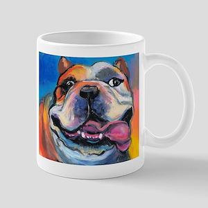 Bulldog #2 Mug