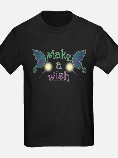 Make a wish T