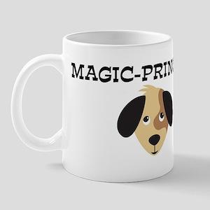 MAGIC-PRINCESS (dog) Mug