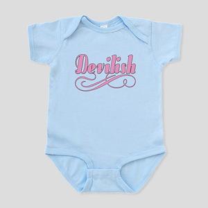 Just Devilish Infant Bodysuit