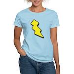 Lightning Bolt Women's Light T-Shirt