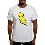 Lightning Bolt Light T-Shirt