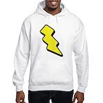Lightning Bolt Hooded Sweatshirt