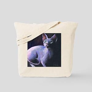 Sphynx Cat #13  Tote Bag