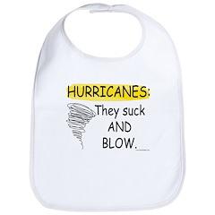Hurricanes Bib