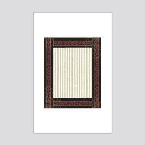 "Dunhill Manor pictureframe 8x10"" Mini Poster Print"