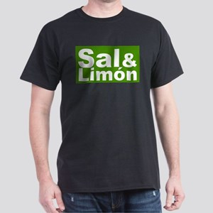 Sal & Limon Dark T-Shirt