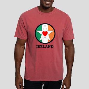 Ireland, Dublin, Eire, St. Patrick's Day, Boston C