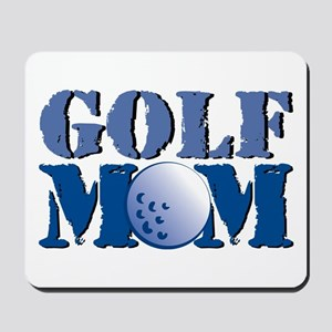 Golf Mom Mousepad
