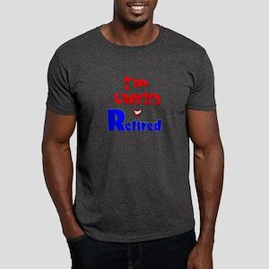 Retirement Bliss.:-) Dark T-Shirt