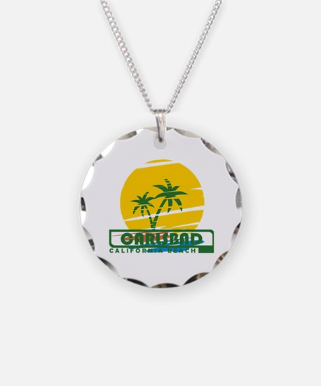 Cute Carlsbad nh Necklace