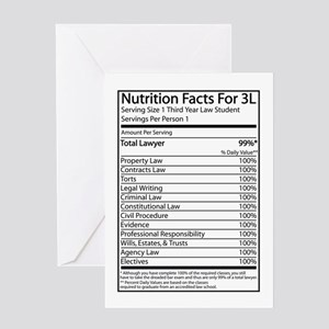 Funny high school graduation greeting cards cafepress nutrition facts for 3l greeting card m4hsunfo