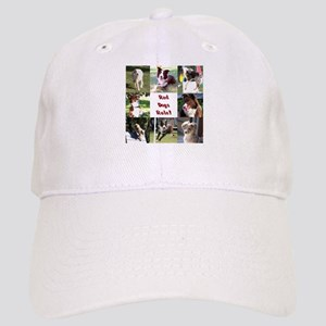 Red Dogs Rule Cap