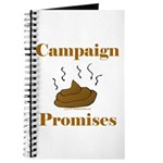 Campaign Promises Journal