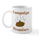 Campaign Promises Mug