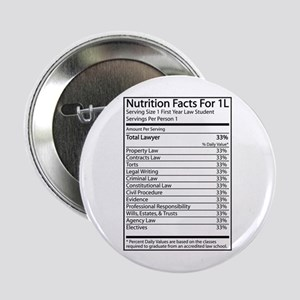 """Nutrition Facts For 1L 2.25"""" Button"""