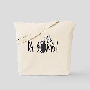 Da Bomb Tote Bag
