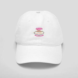 Las Vegas Birthday Cake Cap