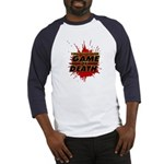 the Game of Death loser shirt