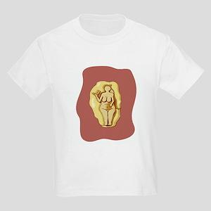 GODDESS Kids Light T-Shirt