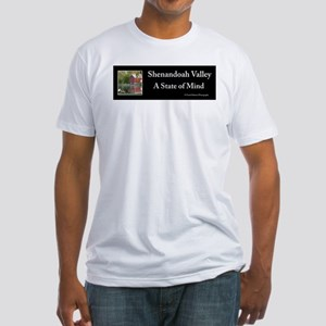 Apparel Fitted T-Shirt