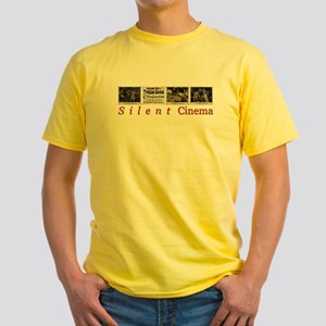 Silent_Cinema T-Shirt