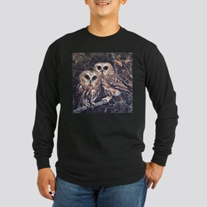 Owls164 Long Sleeve T-Shirt