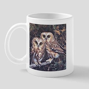 Owls164 Mugs