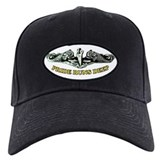 Navy submarine Baseball Cap with Patch
