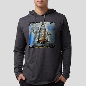 Shiva 3 Merchandise Long Sleeve T-Shirt