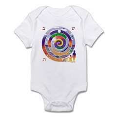 Creation Infant Bodysuit