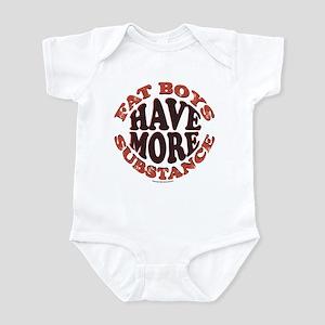 FatBoys Infant Bodysuit