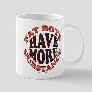 FatBoys Mug