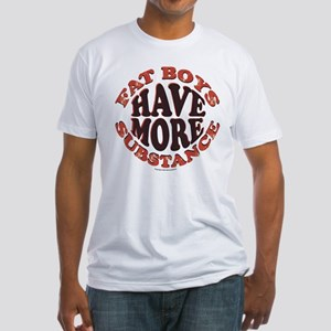 FatBoys Fitted T-Shirt
