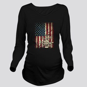 Firefighter Exclusive Thin Red Line Shirt T-Shirt
