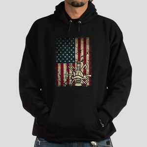 Firefighter Exclusive Thin Red Line Shi Sweatshirt