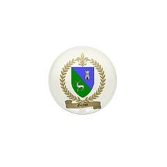 GUYON Family Crest Mini Button (10 pack)