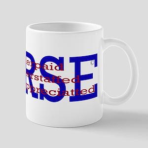Nurse are.... Mug