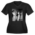 Jizo Plus Size T-Shirt